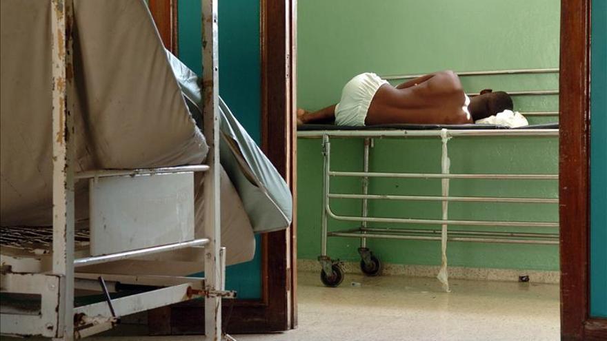 Las víctimas del cólera demandarán a la ONU si no responde en 60 días a sus reclamos