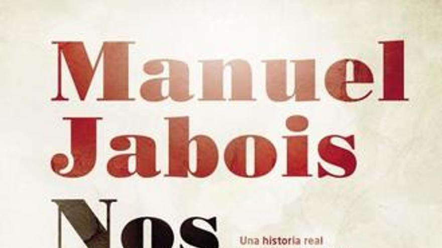 Manuel Jabois: Nos vemos en esta vida o en la otra