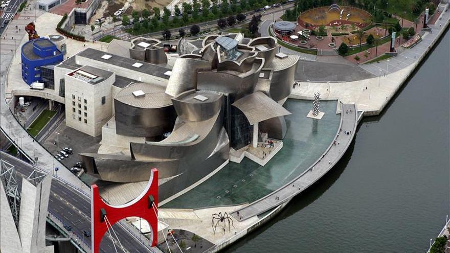 El Guggenheim expone a partir del viernes una selección de fondos propios