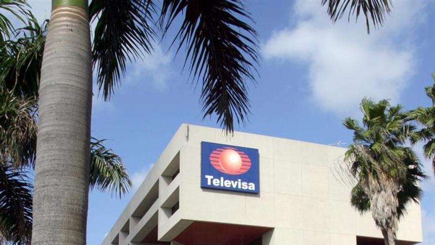 Televisa tomará acción legal ante carta anónima que denuncia desvío de dinero