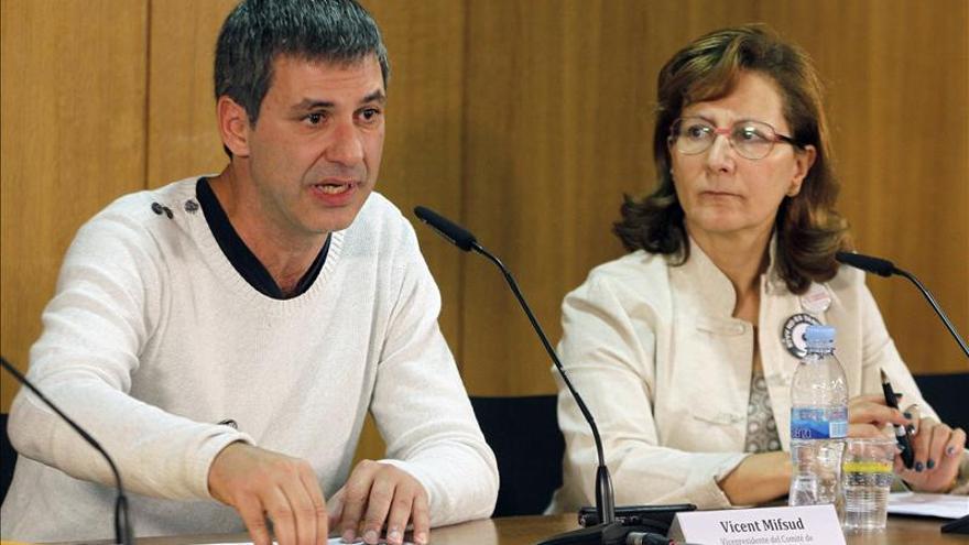 La Generalitat rechaza el plan de viabilidad de RTVV propuesto por el comité