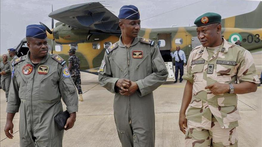 Boko Haram secuestra a la mujer del viceprimer ministro de Camerún
