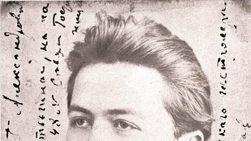 """Aparece el segundo volumen de """"Cuentos completos"""" de Chejov, con 40 inéditos"""