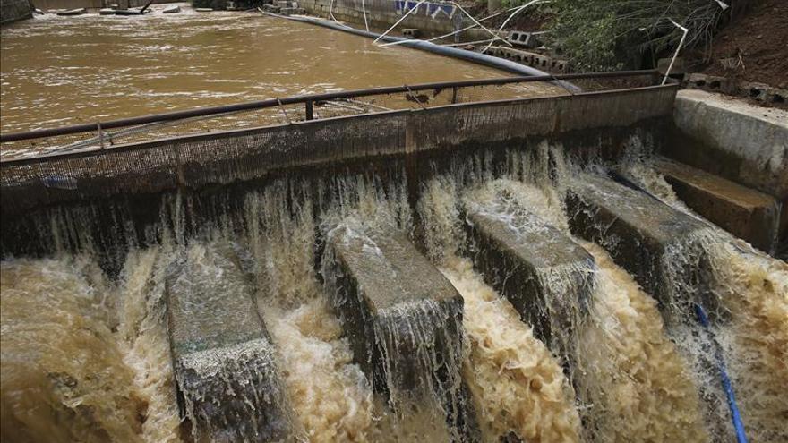 Comienza a funcionar con polémica la primera presa en el río Brahmaputra