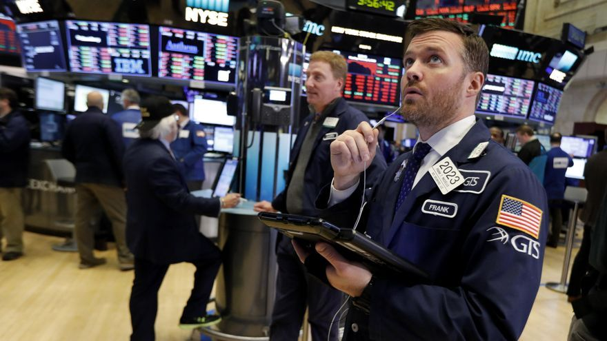 Wall Street cierra mixto tras una sesión impulsada por el sector tecnológico