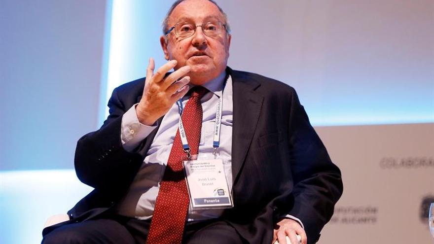 Bonet ve mejora en la situación política por la renuncia a la DUI de los soberanistas