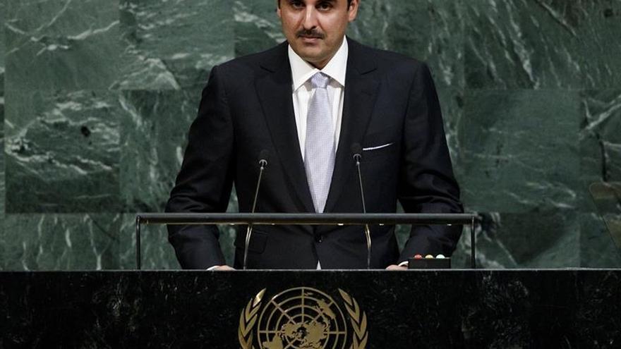 Catar insiste en el diálogo con naciones árabes que han sancionado a ese país