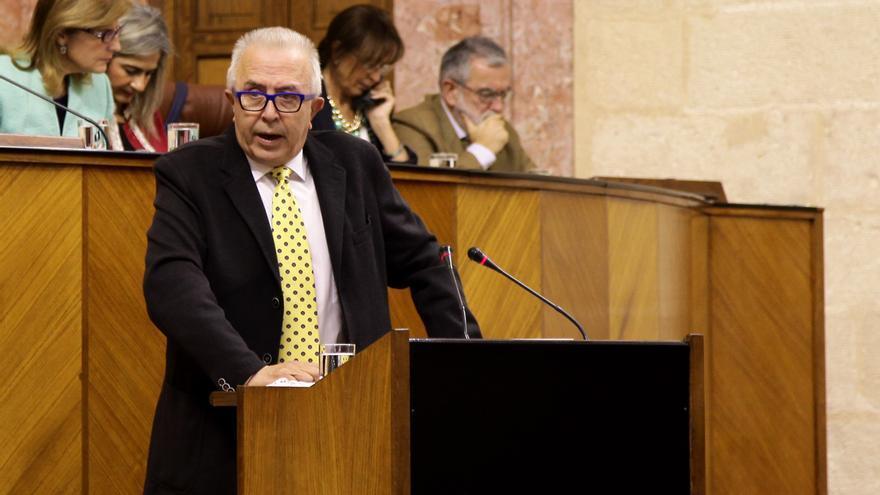 Sánchez Maldonado anuncia una inyección adicional de 100 millones para las universidades antes de fin de año