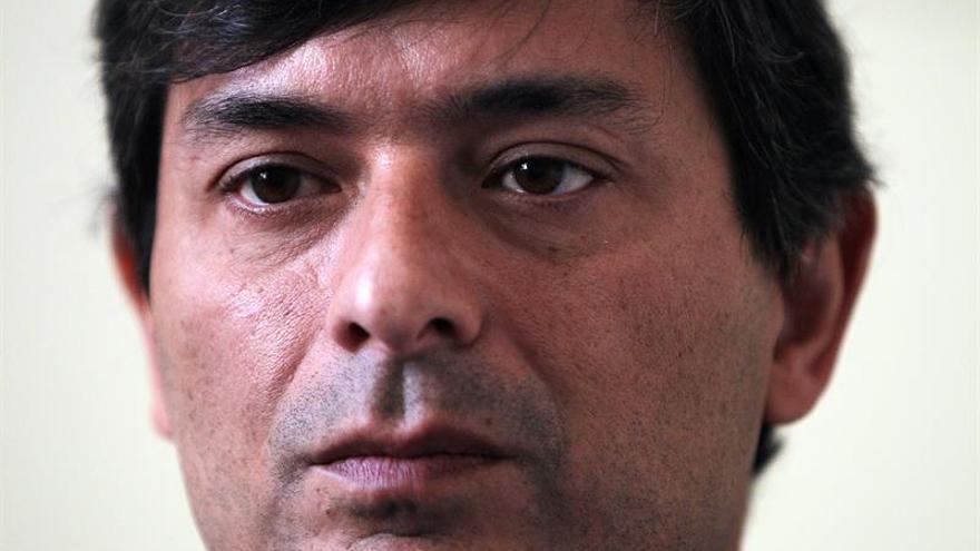 Franco Parisi se suma a la carrera presidencial de Chile
