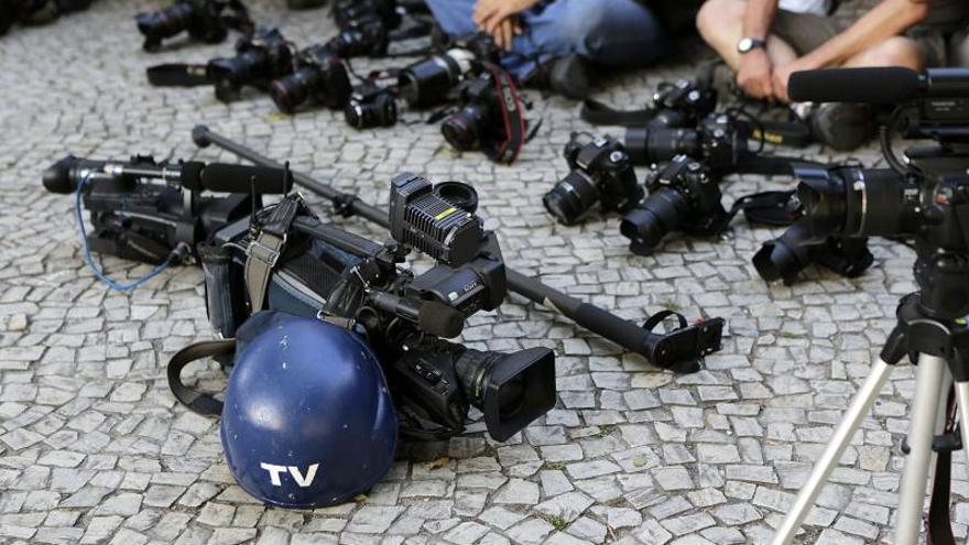 El líder ultraderechista, con 121 declaraciones públicas atacando o desacreditando a periodistas, fue responsable por el 58,17 % de los ataques, según un informe presentado por la Federación Nacional de los Periodistas (Fenaj, que agrupa a los sindicatos del sector).