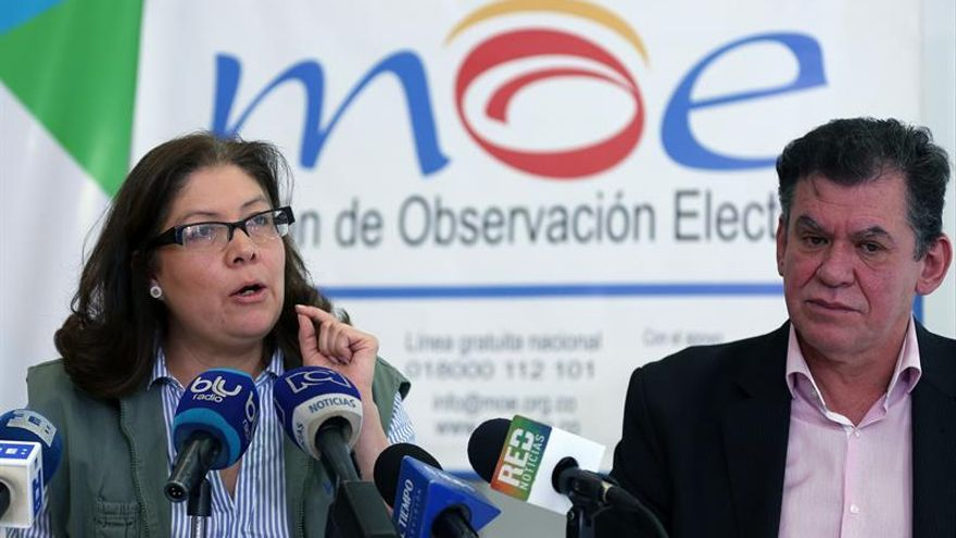 "ONG considera en ""riesgo extremo"" comicios en municipio colombiano de Tumaco"