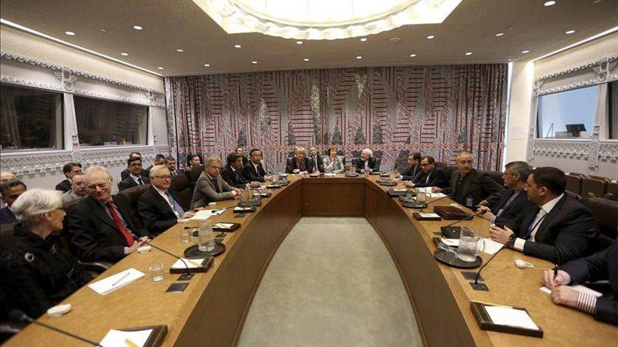 Irán sigue sin dar explicaciones nuevas sobre su polémico programa nuclear