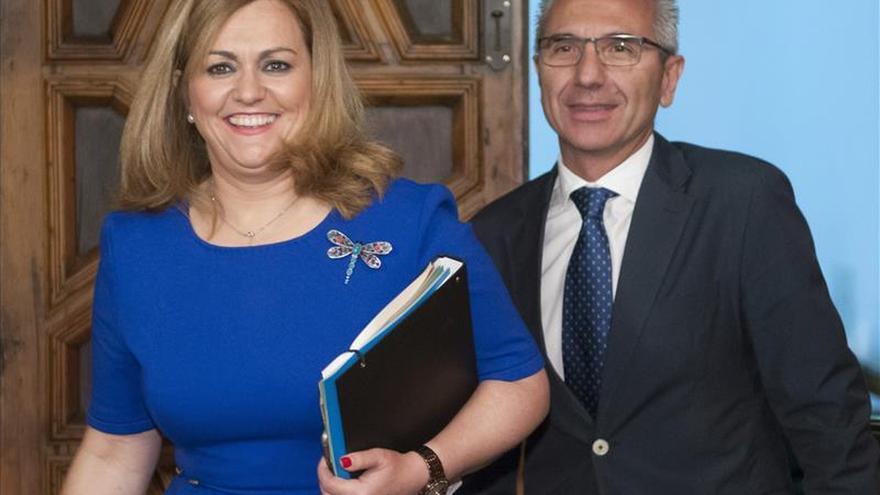La Junta estudia recurrir ante la UE la sentencia contra el decreto antidesahucios