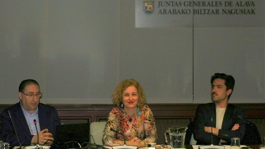 Diputación de Álava estudia poner en marcha un servicio de 'segunda oportunidad' dirigido a autónomos
