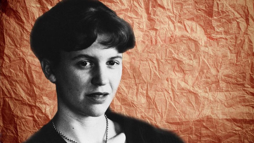 La enésima frivolización del suicidio de Sylvia Plath