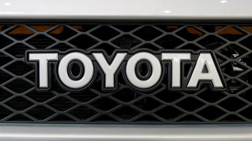 Toyota para la producción de una de sus plantas en Japón por un incendio