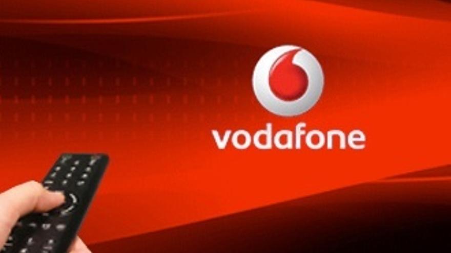 Vodafone TV anuncia sus nuevas apuestas para las navidades