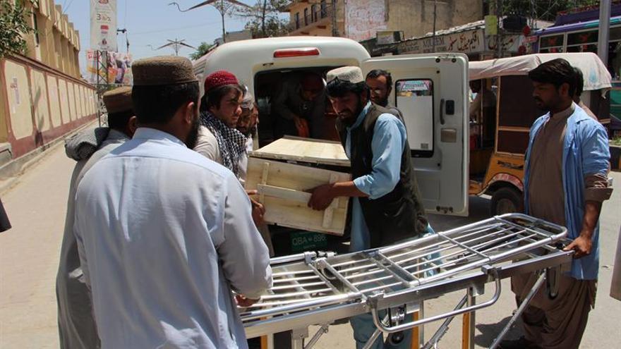 La Inteligencia afgana confirma la muerte del líder talibán, el mulá Mansur