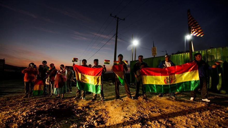 El canciller boliviano llega a Arica para su polémica visita a los puertos chilenos