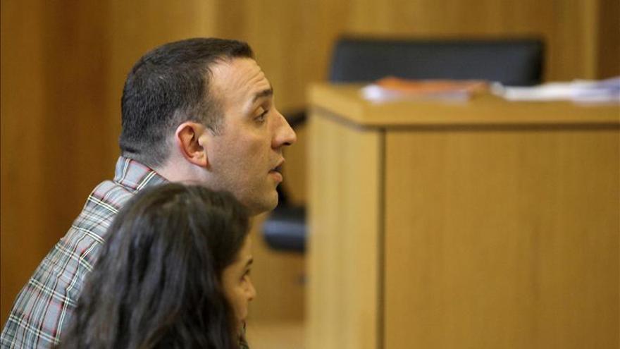 Condenado por asesinato el italiano que mató a su casero en Outes (A Coruña)