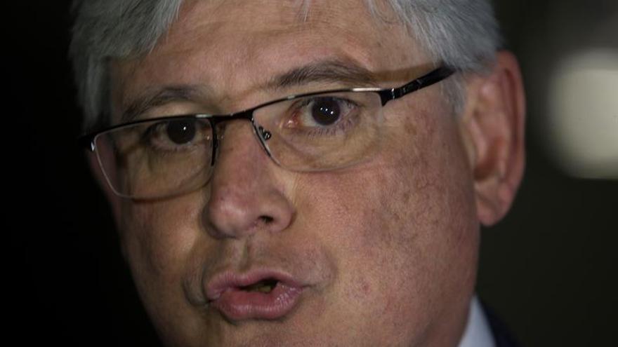 El fiscal general concluye su mandato tras acorralar a la política brasileña