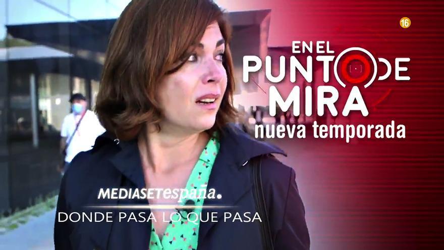Cuatro enfrenta 'En el punto de mira' con Samantha Villar contra 'Equipo de investigación', en un duelo de reportajes