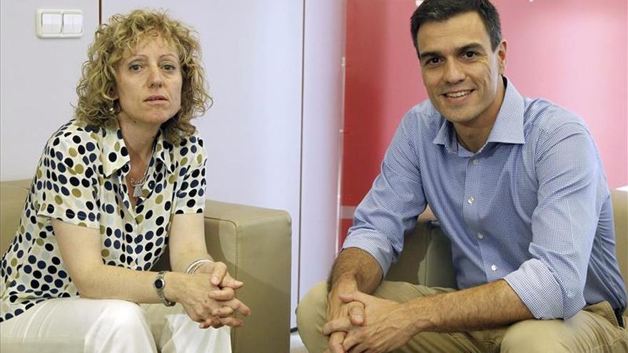 El PSOE de Cantabria cree que Sánchez ha tomado la mejor decisión para el PSOE y los madrileños
