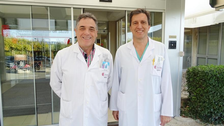 Cerca de 80 expertos analizarán las últimas técnicas en cirugía de columna en un curso promovido por el CHN