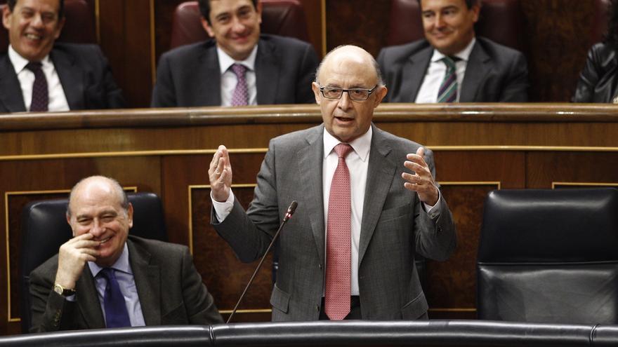 La oposición critica la reforma puntual de la financiación autonómica y reprocha que no haya un cambio global del modelo