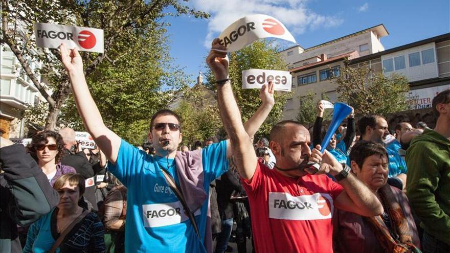"""El Gobierno Vasco ve """"destellos de esperanza"""" en la apuesta por salvar Edesa"""