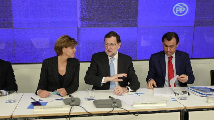 Rajoy destaca bajada del abandono escolar en su legislatura y sitúa la educación como objetivo para la próxima