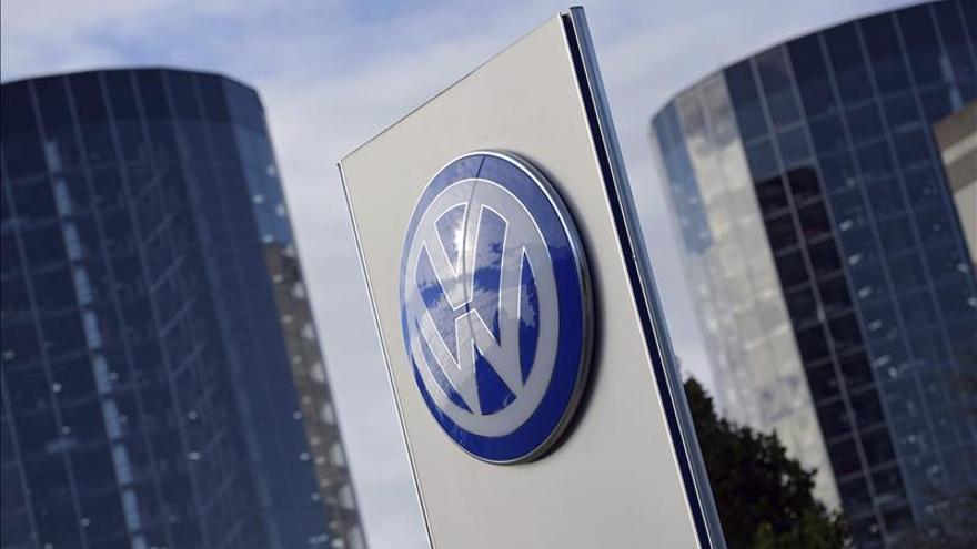 El Gobierno de EE.UU. presenta una demanda medioambiental contra Volkswagen