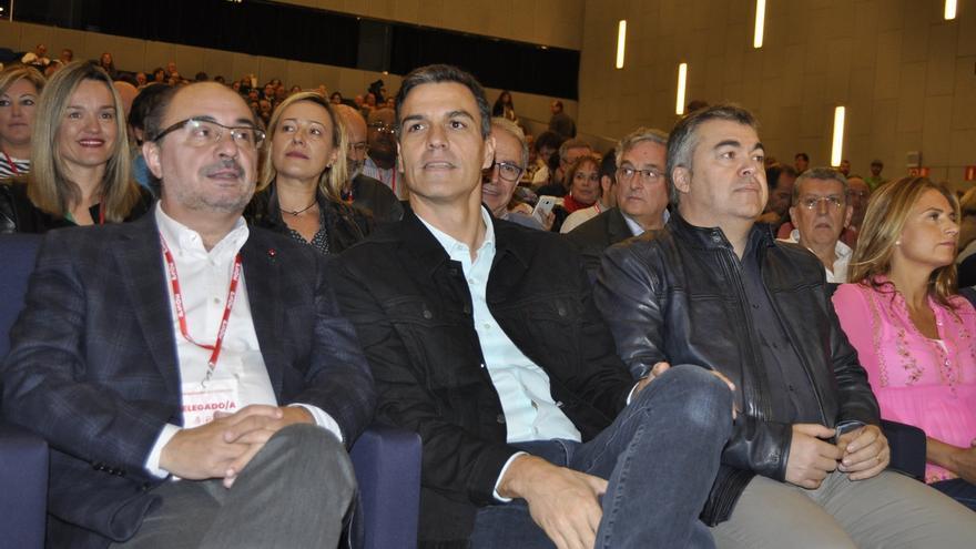 """Pedro Sánchez afirma que """"la justicia actúa pero no hay soluciones penales para problemas políticos"""""""