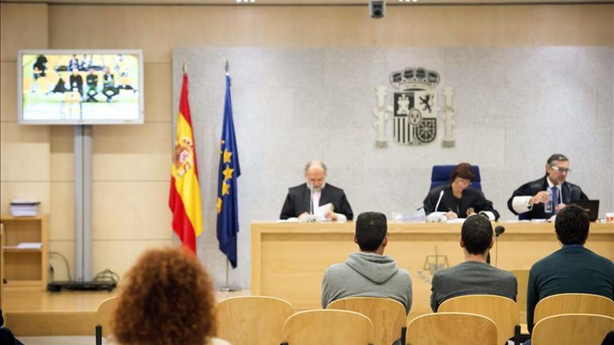 La A.Nacional condena a seis años a los dueños de Youkioske por colgar la prensa en la web