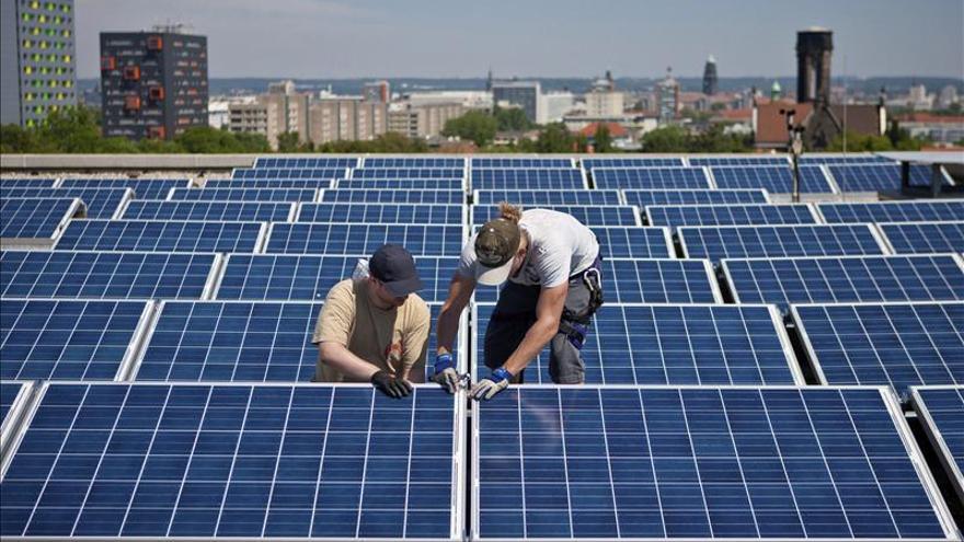 Remiten a la CE los planes de energía sostenible de 3.000 municipios europeos