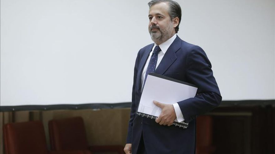 Dimite el subsecretario de Presidencia para defender su honor por el caso Acuamed