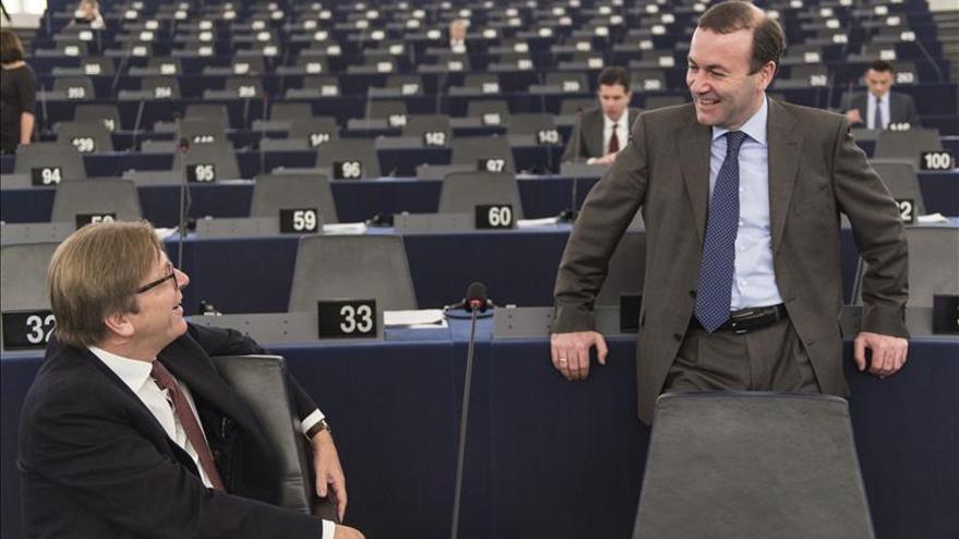 La Eurocámara aprueba extender las preferencias comerciales de la UE con Ecuador