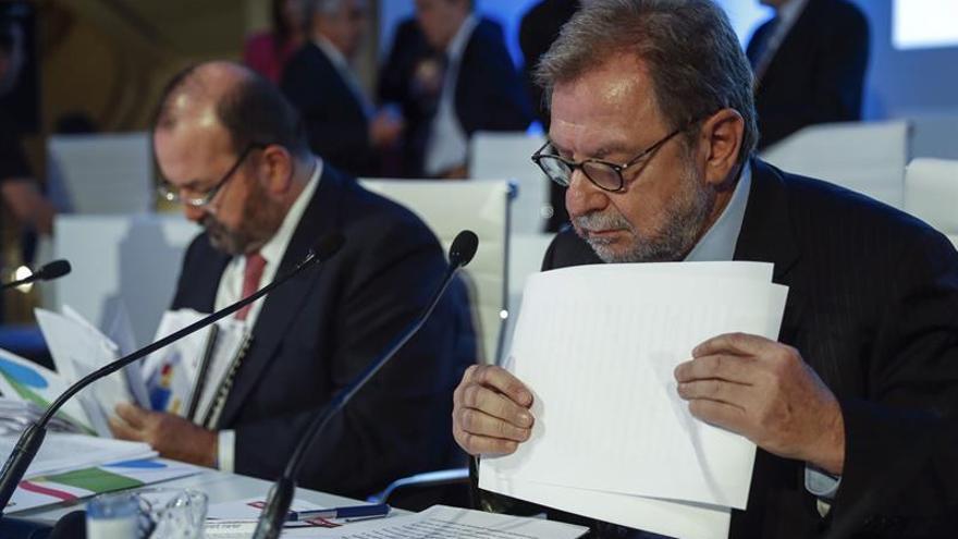 Manuel Mirat sustituye a Sainz como consejero delegado de Prisa en septiembre