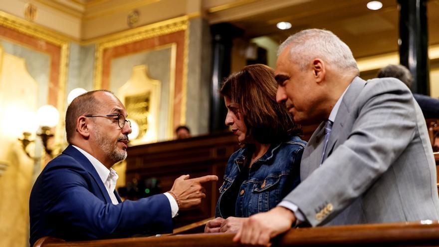 Los consejeros de RTVE del Senado no logran la mayoría necesaria y la elección pasa al Congreso
