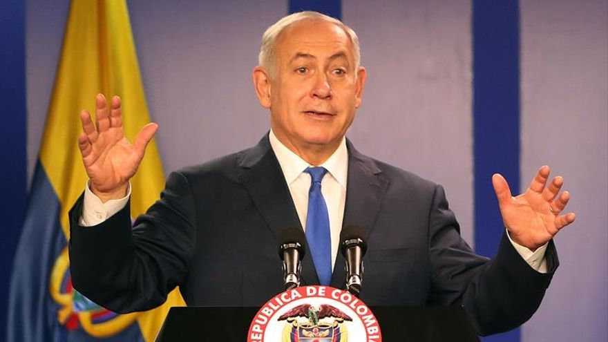 México e Israel pasan página a polémica del muro con la firma de acuerdos