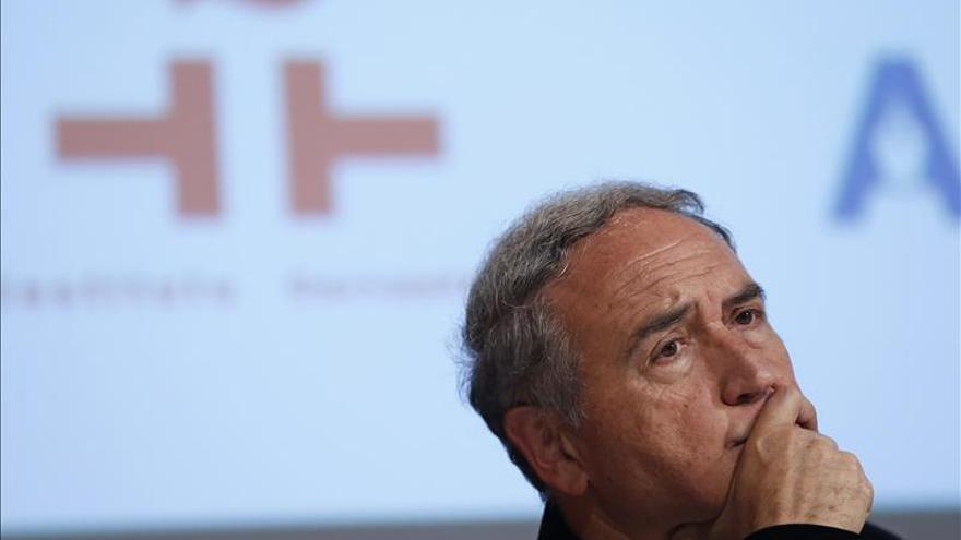 "La próxima novela de Molina Foix cerrará la trilogía iniciada en ""El abrecartas"""