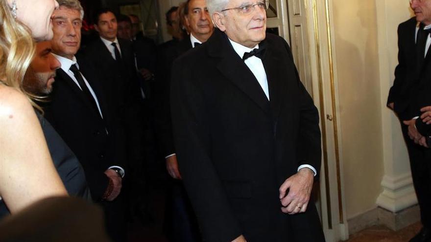 Los muchos rostros de la 'Prima' de La Scala