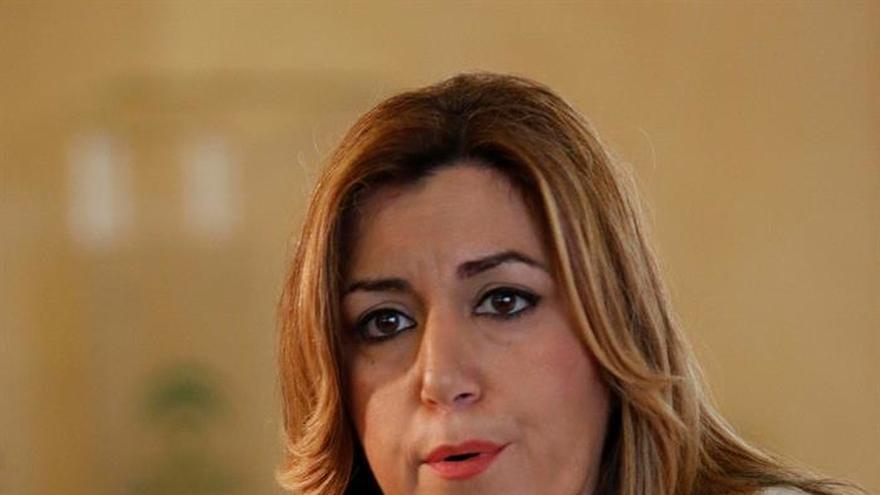 Andalucía despliega mañana su promoción en la WTM, a la que acude Susana Díaz