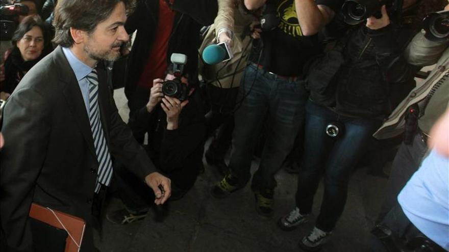 Oriol Pujol justifica en el interés público sus gestiones sobre las ITV