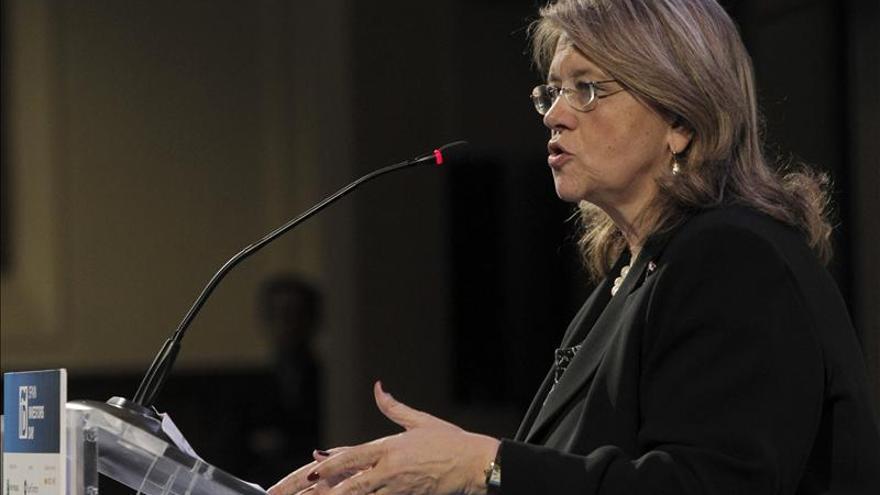 La CNMV hará cambios tras el caso Pescanova para ser más preventiva y evitar daños