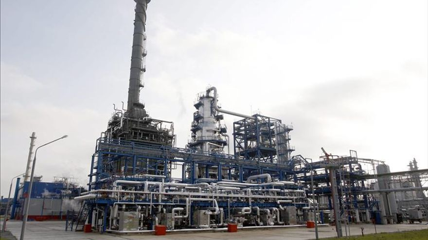 La OPEP aumenta ligeramente su pronóstico de demanda petrolera para 2013