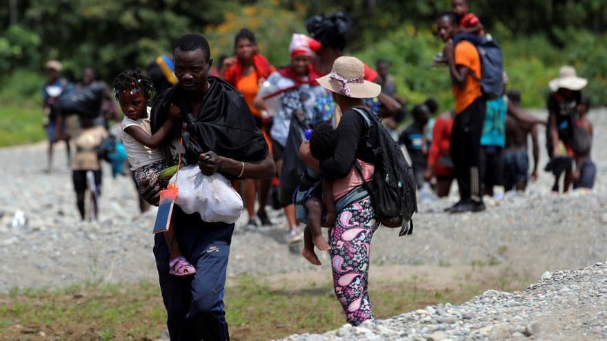 Panamá pide a Colombia una reunión urgente sobre el tráfico de migrantes