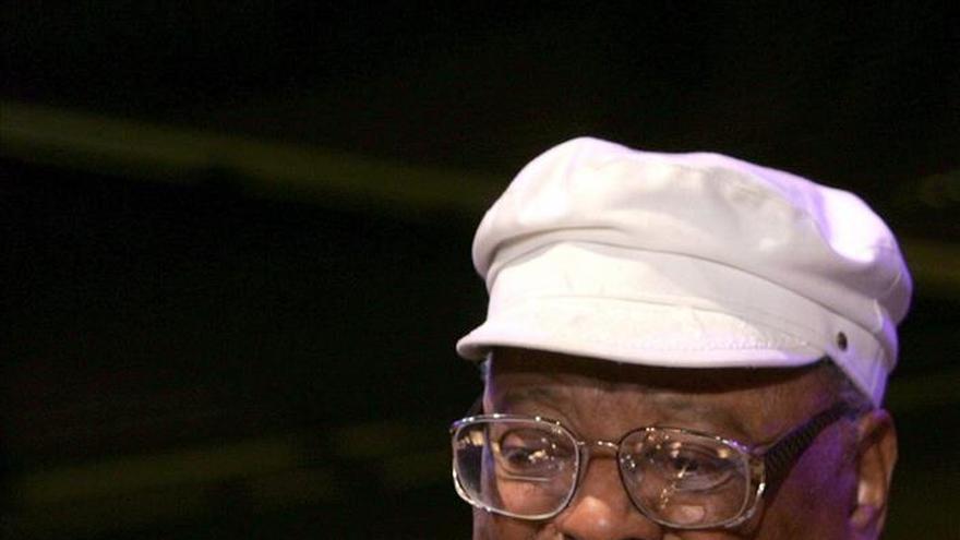 Muere a los 94 años el legendario trompetista de jazz Clark Terry