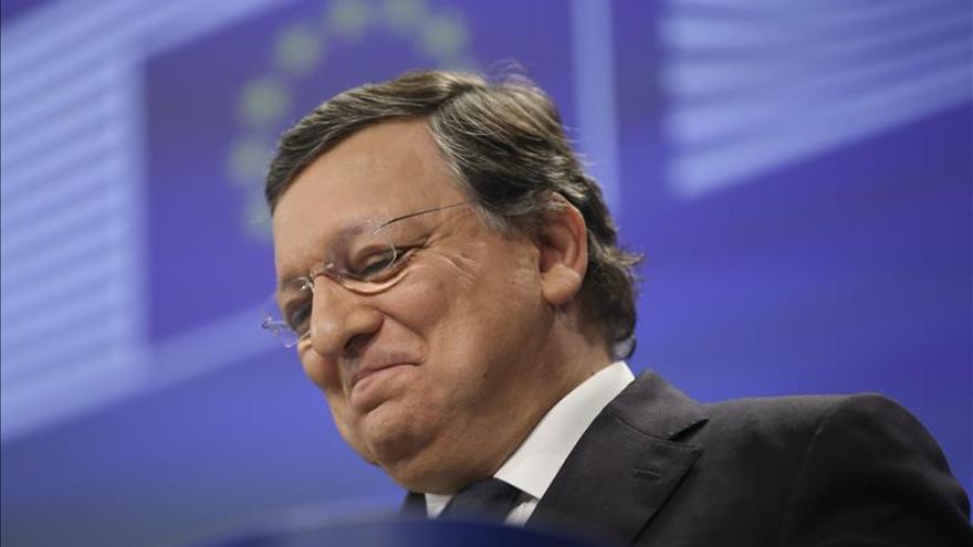 El Tribunal de la UE concluye que Barroso no forzó la dimisión del comisario Dalli