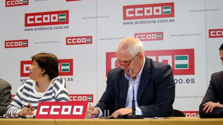 """CCOO-A llama la atención sobre las """"precarias"""" condiciones de los trabajadores frente a unos datos de récord"""